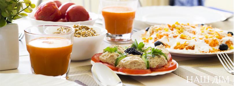 Вегетарианская диета для похудения, все преимущества, отзывы